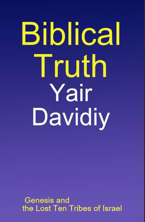 BIBLICAL TRUTH Cover
