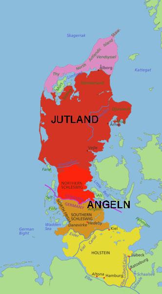 Jutland