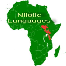 Nilotic Languages