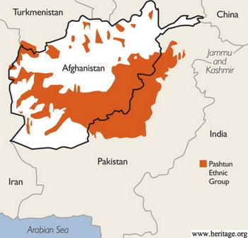Afghan-Pashtu
