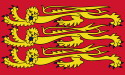 Royal Banner of England