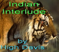 Indian Interlude Cover