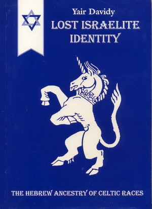 Lost Israelite Identity