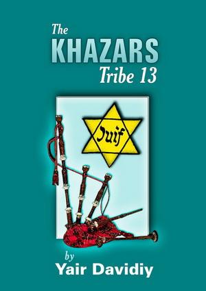 Khazars Cover