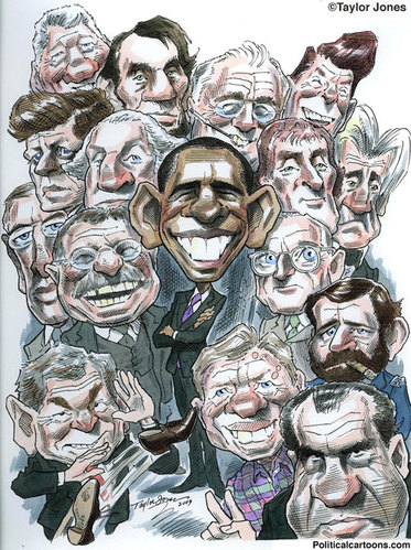 obama-and-presidents