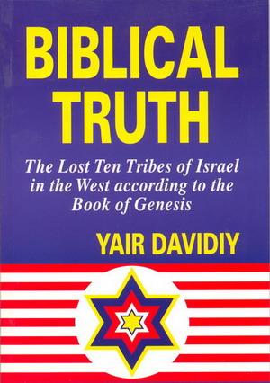 BIBLICAL TRUTH Cover