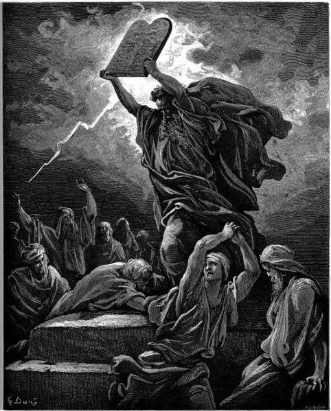 Moses-Dore