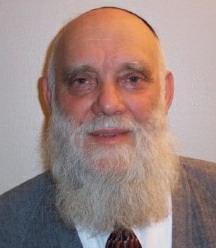 Rabbi Mattatiyah Glazerson